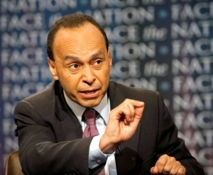 US Rep. Luis V. Gutierrez, dream act