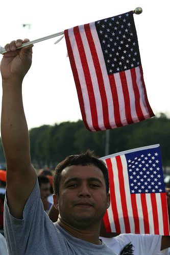 Anti-immigrant Sentiment An American Diversity Gauntlet