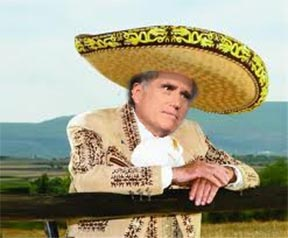 romney hispanic single men Nevada's one of the swing states in the upcoming presidential election so both barack obama and mitt romney are trying to eke out an advantage but when it comes to connecting with hispanics.