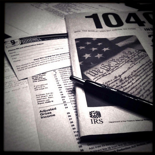 Your federal Income Tax Return: Last Minute Filing Tips