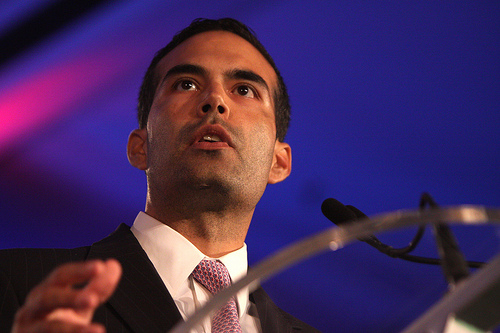 george p bush