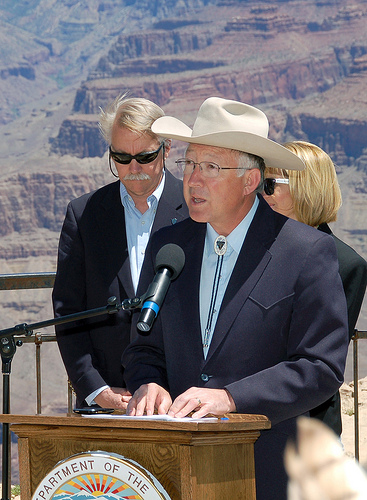 ken salazar