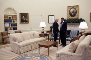 obama biden oval office