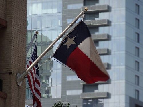 texas flag