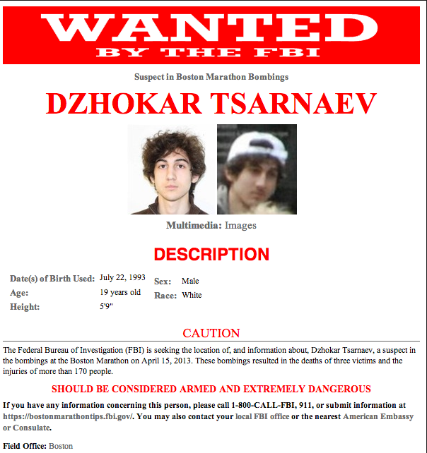 FBI_Wanted_Poster