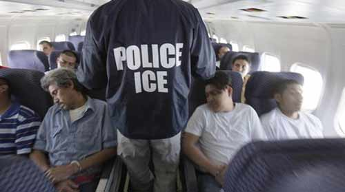 deportation