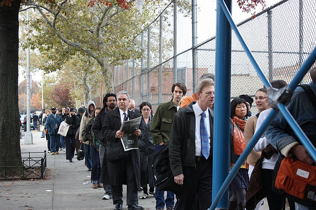 New York City Voters