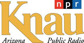 KNAU-NPR-gold