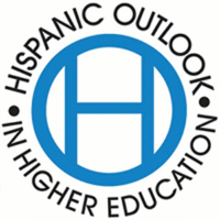 hispanic outlook in higher education logo