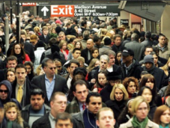 New Census Data Show US Becoming More Diverse